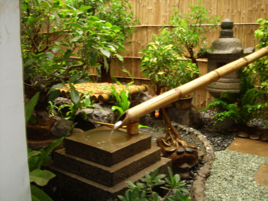 Image gallery indoor japanese rock garden for Indoor japanese garden